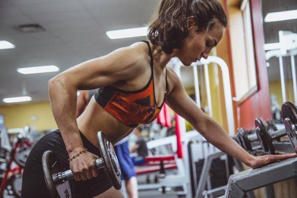 Pro Musculation Programme Musculation Femme