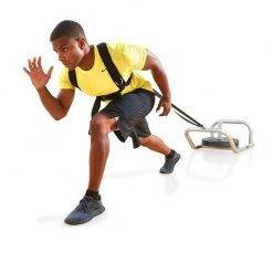 Harnais de résistance – tirage poids Accessoires CrossFit