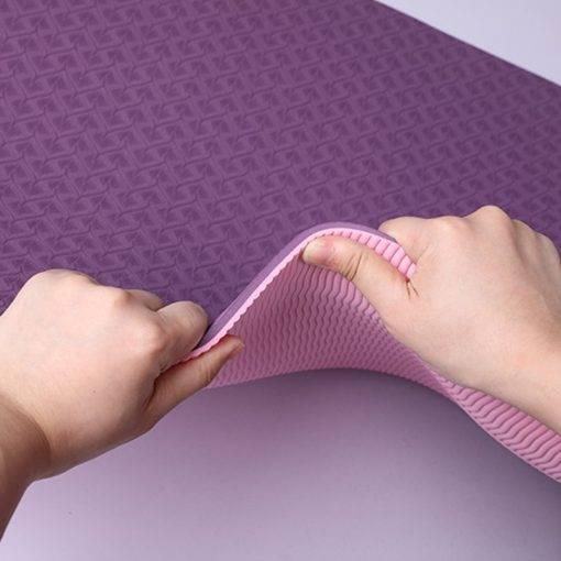Tapis de Fitness Resistant