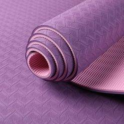 Tapis de fitness confort