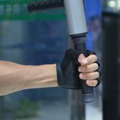 Gants en cuir de musculation