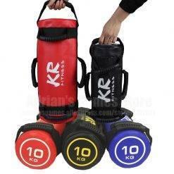 Sac lesté de Fitness Accessoires CrossFit Accessoires de Fitness