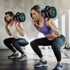 Sac lesté de Fitness Accessoires CrossFit Accessoires de Fitness Gilet et Sac Lesté