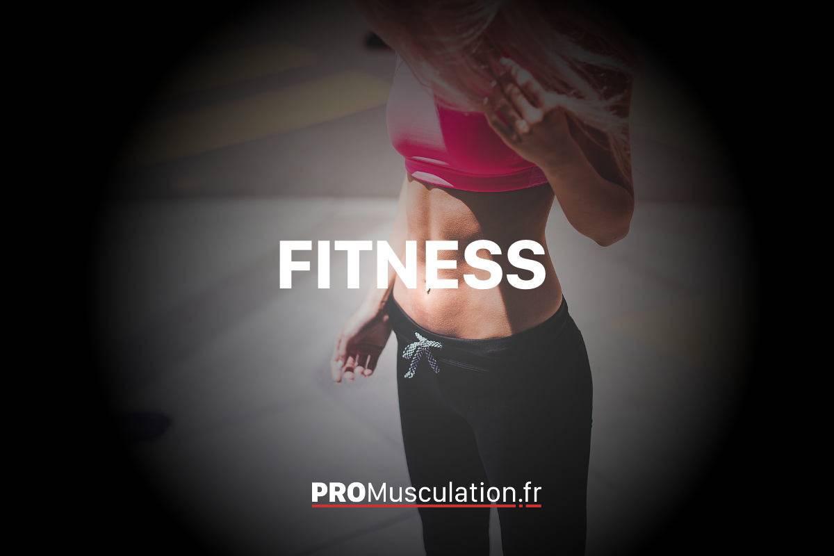 Pro Musculation
