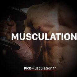 Boutique de Musculation