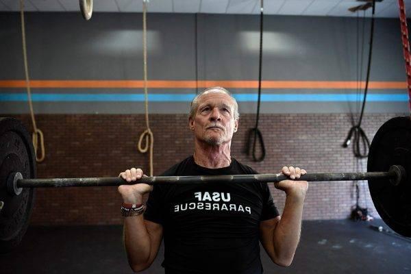 Pro Musculation Quel âge pour le CrossFit ?