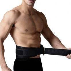 ceinture lombaire nylon