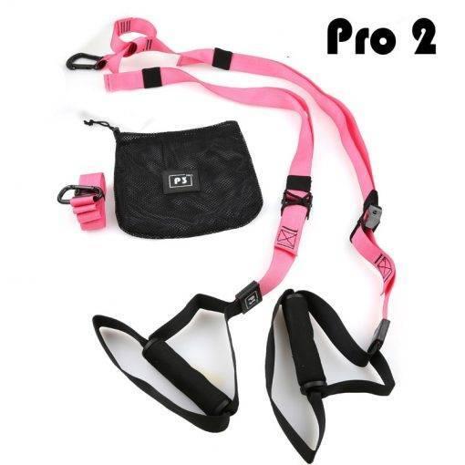 Sangles de Suspension de Cross Trainning (style TRX ©) Accessoires CrossFit Boutique de Crossfit