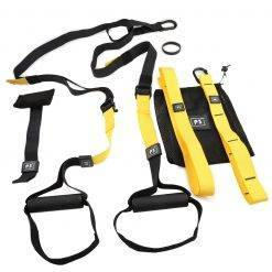 Sangles de Suspension de Cross Trainning (style TRX ©) Accessoires CrossFit Boutique de Crossfit