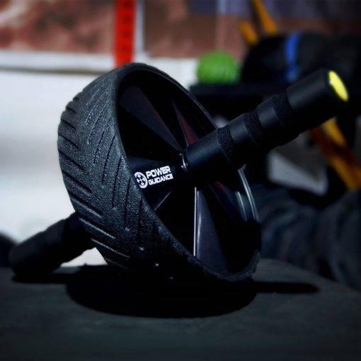 Roue abdominale Accessoires de Fitness Boutique de Fitness Gainage