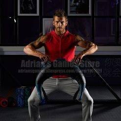 Sac Lesté bulgare Boutique de Musculation Accessoires de Musculation